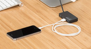 Great to charge multiple devices with