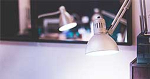 Task Lighting: The Secret Piece to Complete the Ergonomic Puzzle