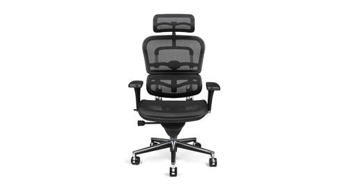 Pursuit Ergonomic Chair Shop Uplift Desk