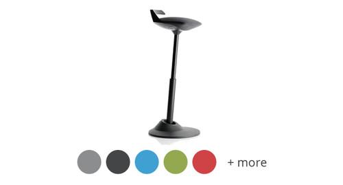 E7 Stool Shop Uplift Desk