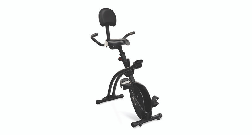 Get your blood pumping for more energy at work with an under-desk bike