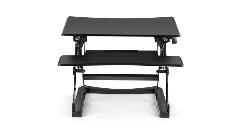 Elevate your work with the Lift Standing Desk Converter