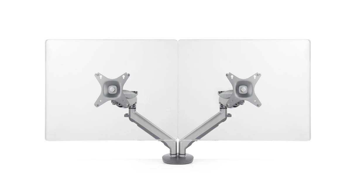 Uplift Horizon Dual Monitor Arm Uplift Desk