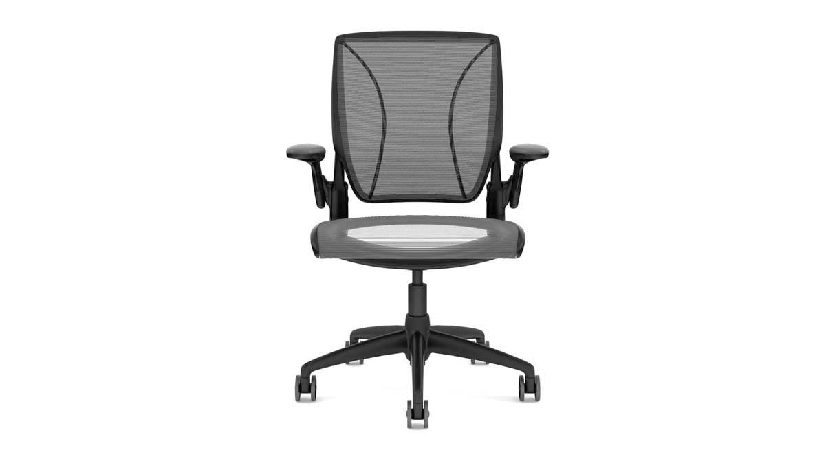 Humanscale Diffrient World Chair Shop Uplift Desk