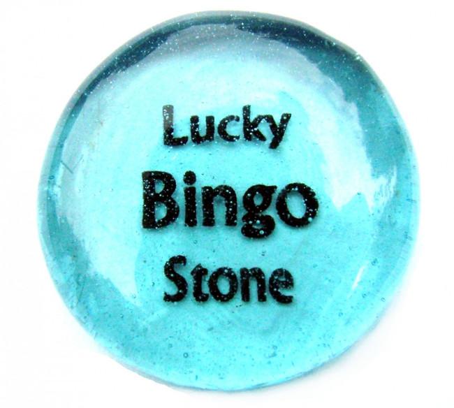 Lucky Bingo Stone