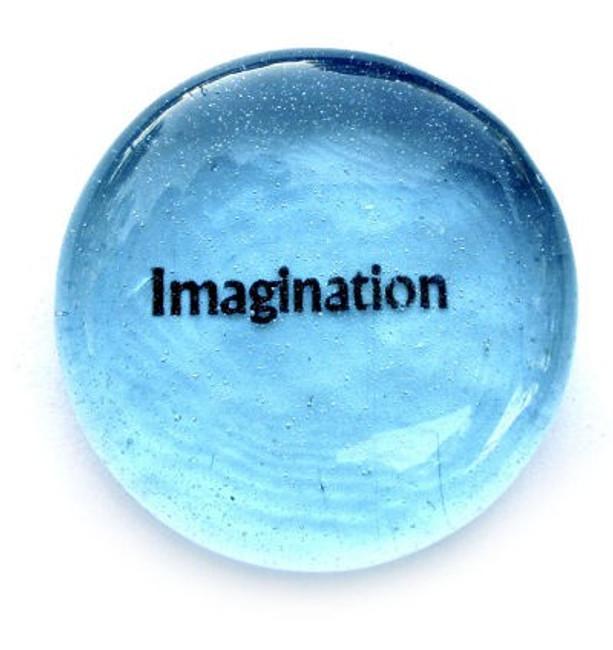 12 Power Stones, Imagination