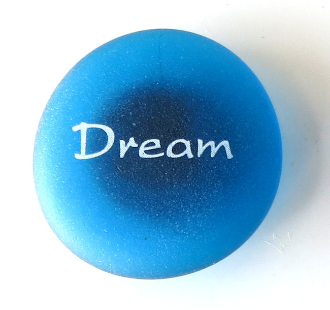 Mermaid Message Magnet, Dream