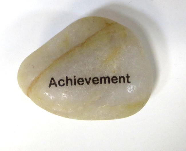 River Rock, Achievement