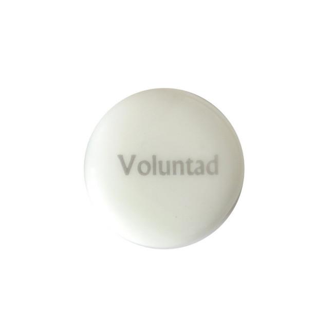 Spanish 12 Powers- Voluntad (Will)