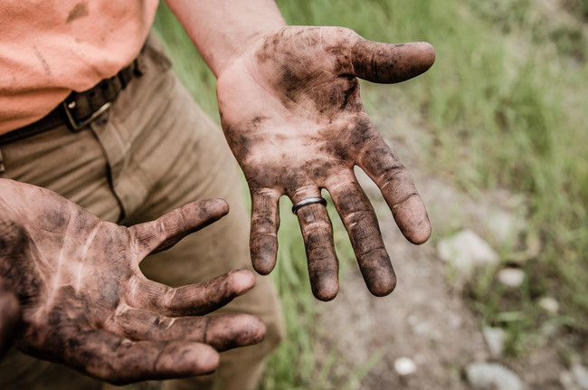 In Defense of Hard Work
