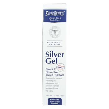 American Biotech Labs ASAP Ultimate Skin And Body Care Gel - 1.5 oz