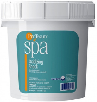 ProTeam Spa Shock 5 lb C003938-CS77C2