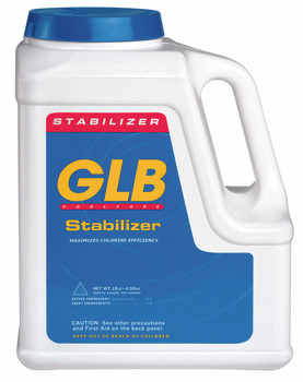 GLB Pool Stabilizer 10#