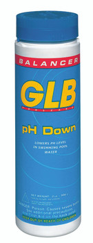 GLB pH Down 2#