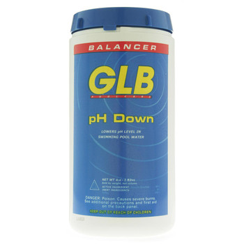 GLB pH Down 4#
