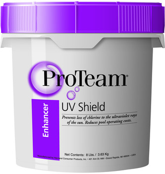 ProTeam Pool UV Shield 8lb (7334868)