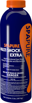 Spa Pure Multi Shock Extra - 2 Lb (C005210-CS20B2)
