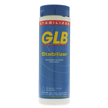 GLB Pool Stabilizer 1.75#