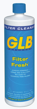 GLB Filter Fresh 1 Qt (71010A)