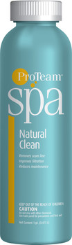 ProTeam Spa Natural Clean 1 Pt (C003949-CS40P)