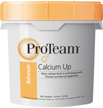 ProTeam Pool Calcium Up 10lb (73541068)