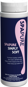 Spa Pure Simply Soft (73812S40)