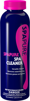 Spa Pure Spa Cleaner 1 Pt (758P40A)