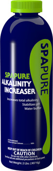 Spa Pure Alkalinity Increaser 16oz (73412140A)