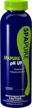 Spa Pure pH Up 16oz (7312140A)