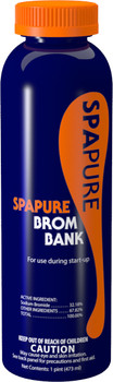 Spa Pure Bromine Bank 1 Pt (738P40)