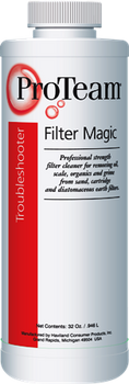 ProTeam Pool Filter Magic 32oz (7601Q68)