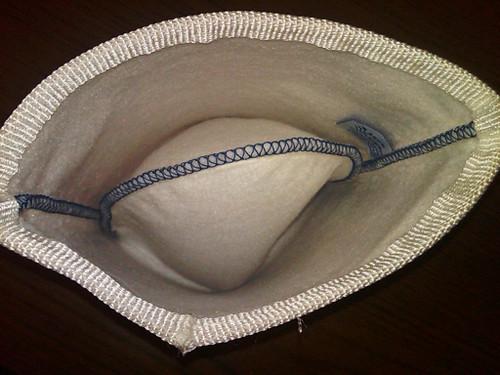 Genuine LA Spa Filter Bags OEM (FD-51500-OEM)