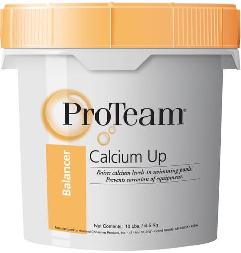 ProTeam Pool Calcium Up 10lb (73541068)