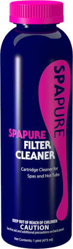Spa Pure Filter Cleaner 16oz (7372P40A)