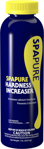 Spa Pure Calcium Hardness Increaser 16oz (73512140A)