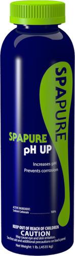 Spa Pure pH Up 16oz (7312140A)