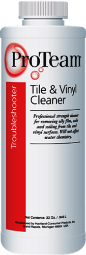 ProTeam Pool Tile & Vinyl Cleaner 32oz (758Q68)