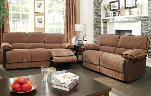 Hazlet Sofa/Loveseat Set