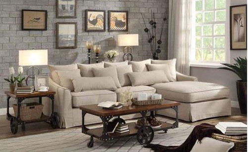 Knottley Sectional