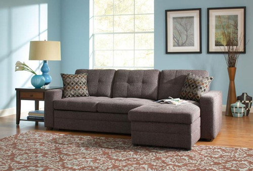 Stationary Sectional