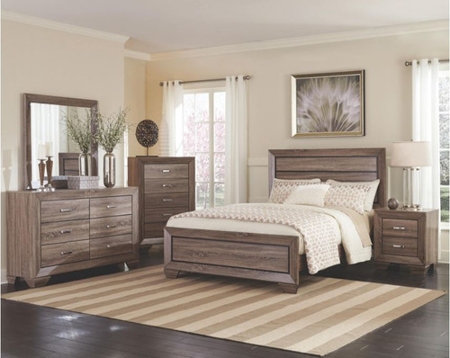 Kauffman Bedroom Set