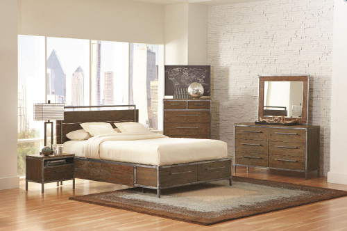 Arcadia Bedroom Set