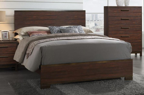 Edmonton Bedroom Set