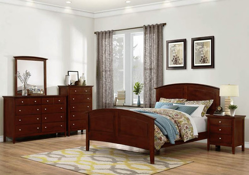 Tranquil Bedroom Collection
