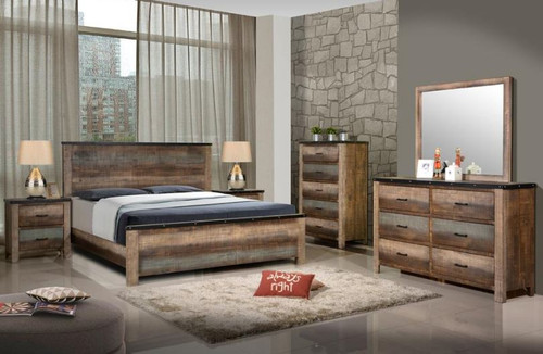 Sembene Bedroom Collection
