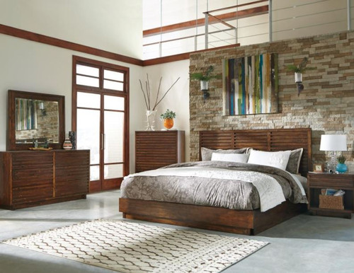 Avery Bedroom Collection