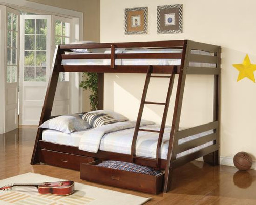 Hawkins Bunk Bed Twin/Full