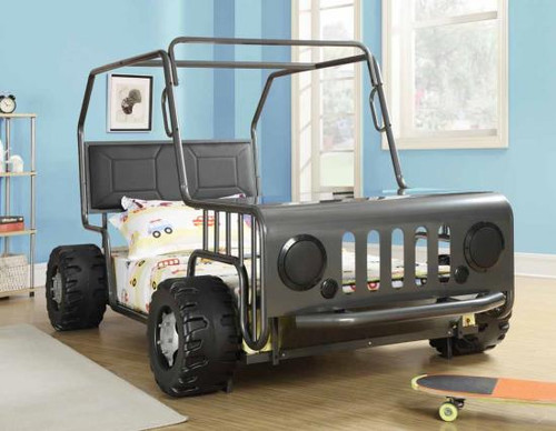 Casey Twin SUV Bed