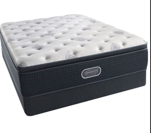 Simmons Great Lakes Cove Luxury Firm Pillow Top