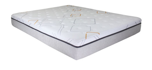 "10"" IRetreat Hybrid Mattress"